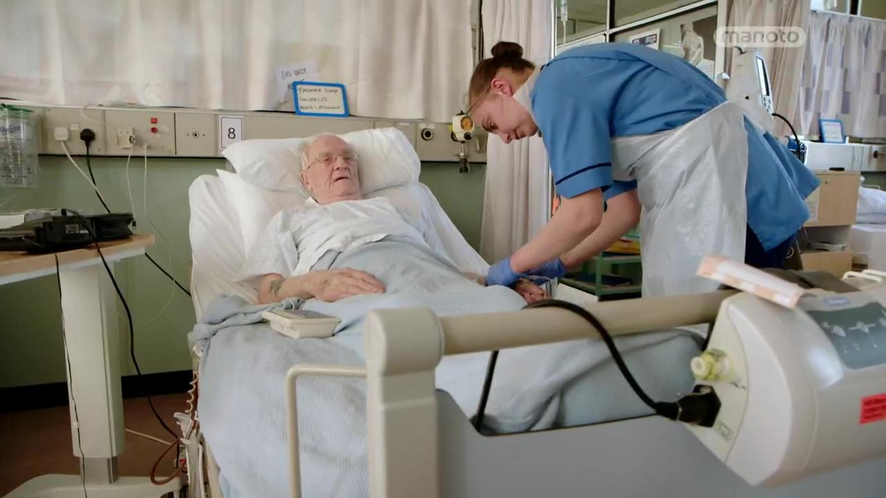 بیمارستان بزرگ (مستند)