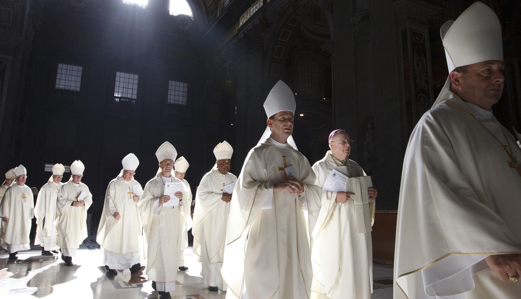 پاپ در تاریخ (مستند)